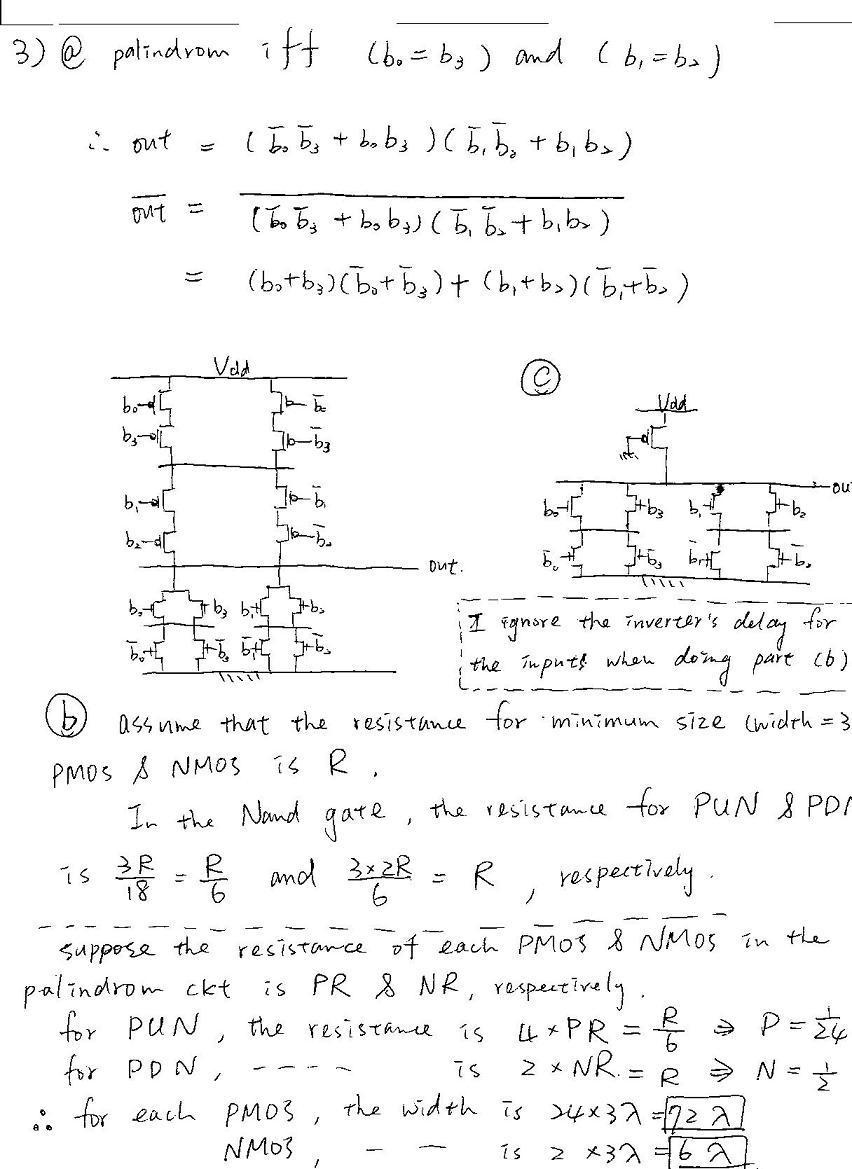 contemporary logic design solution manual pdf